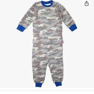 Kozi & co 2 pcs set pajama